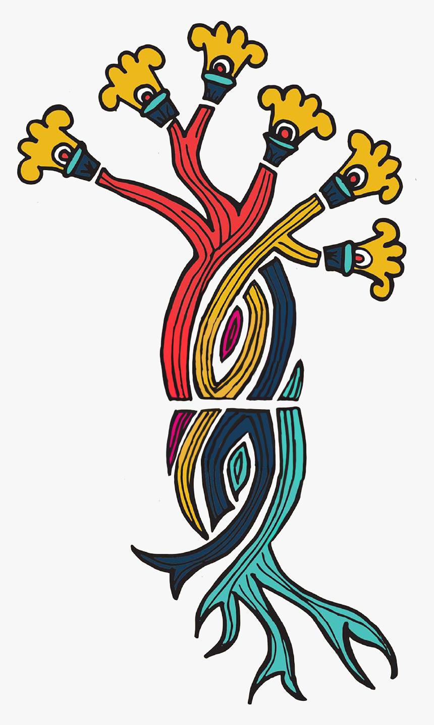 Iroots Logo Drawn Transparent - 50 Ans Joyeux Anniversaire Compteur, HD Png Download, Free Download