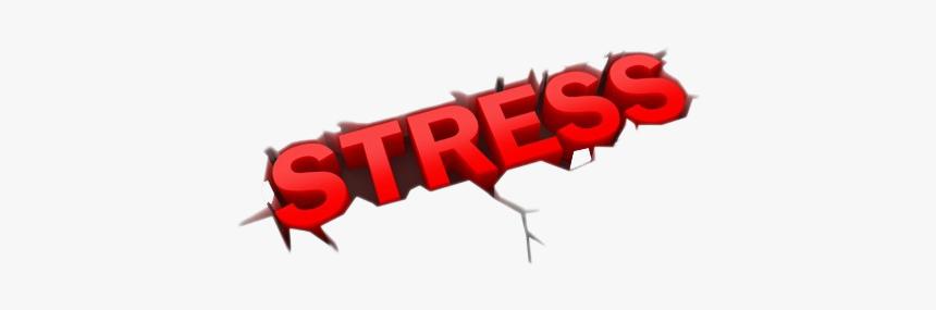 Stress - Illustration, HD Png Download, Free Download