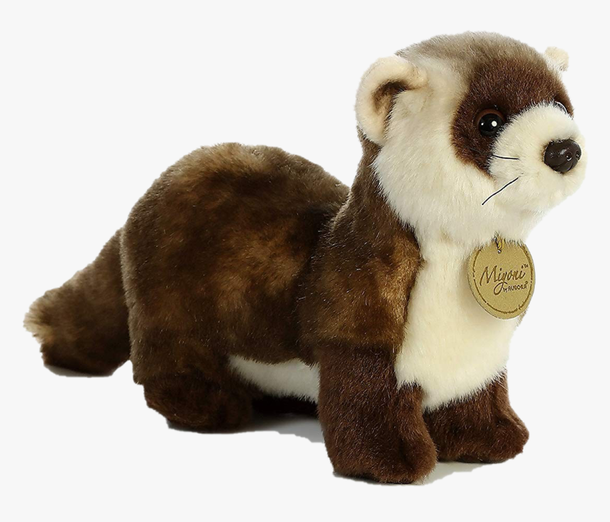 Fisher Cat Stuffed Animal, HD Png Download, Free Download