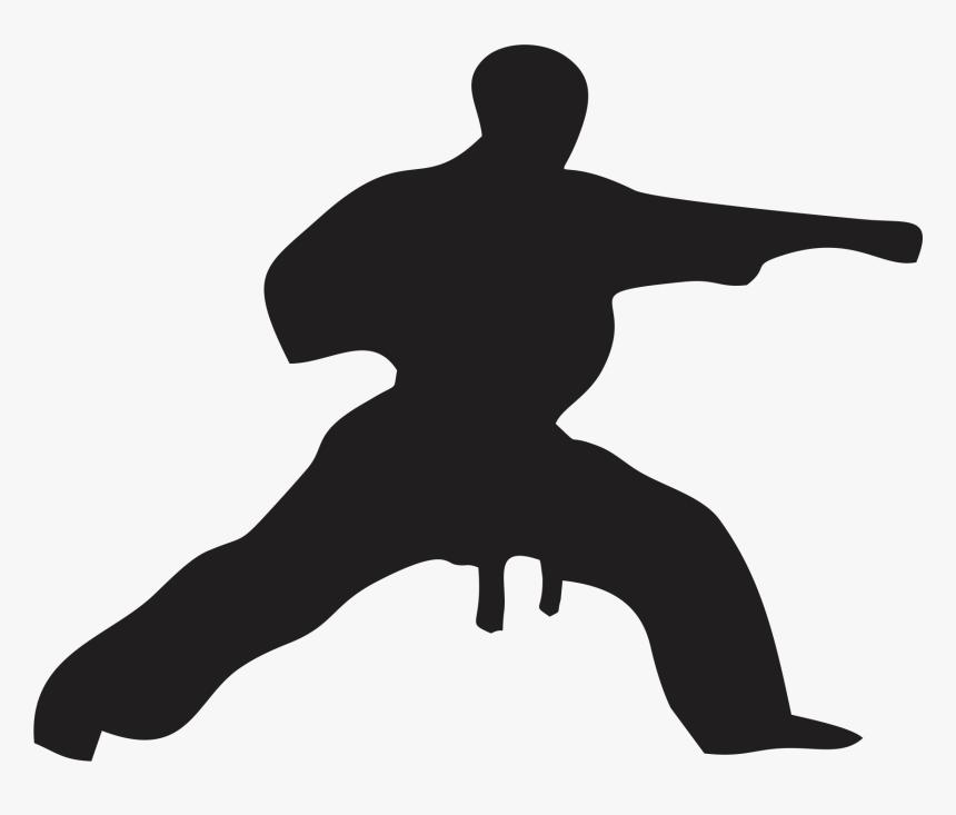 Martial Arts Karate Taekwondo Clip Art Martial Art Vector Png Transparent Png Kindpng
