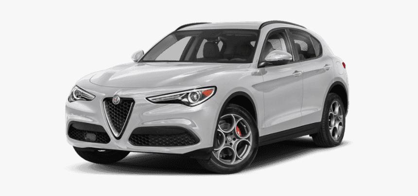 New 2019 Alfa Romeo Stelvio Base - Alfa Romeo Stelvio 2019, HD Png Download, Free Download