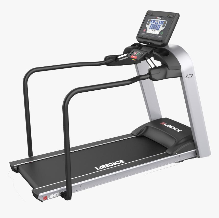 L7 Rehabilitation Treadmill - Rehabilitation Treadmill, HD Png Download, Free Download