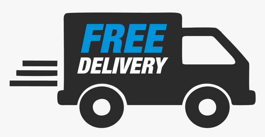 Free Delivery Logo Png, Transparent Png - kindpng