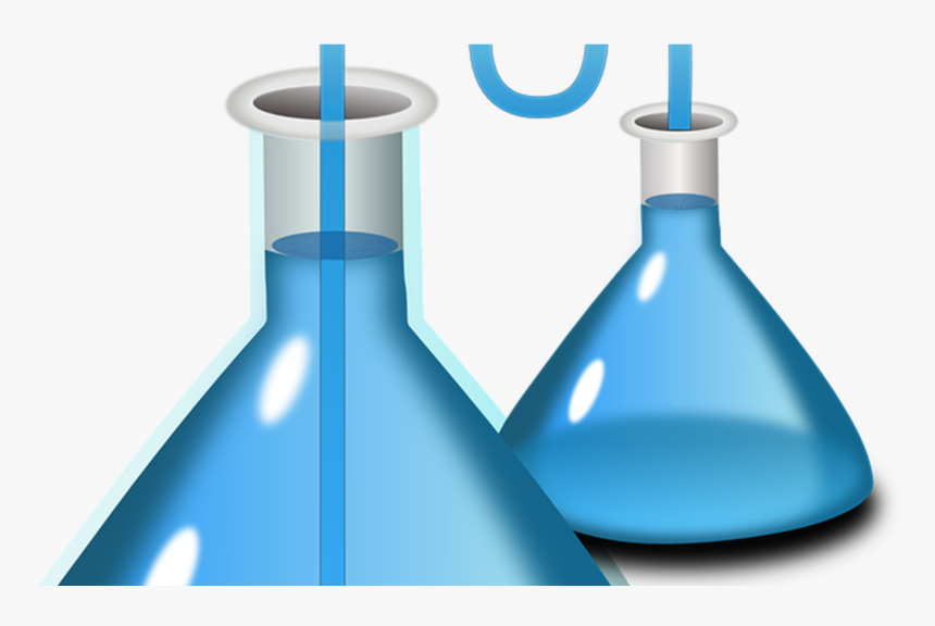 Controlled Explosion Of Nitric Acid Takes Place At - Laboratory Clipart, HD Png Download, Free Download