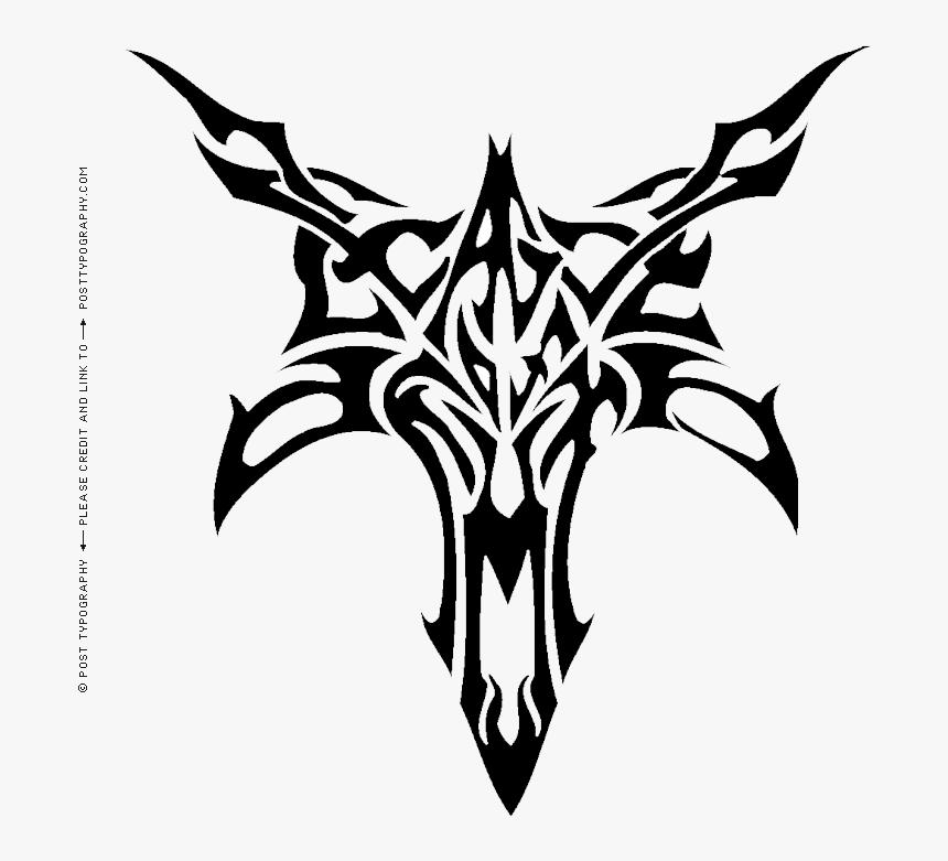 Gothic tattoos 101 Amazing