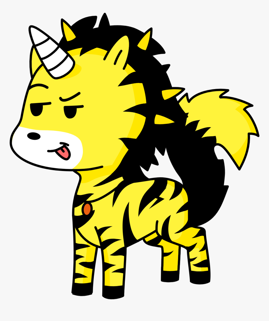 Younicorn, HD Png Download, Free Download