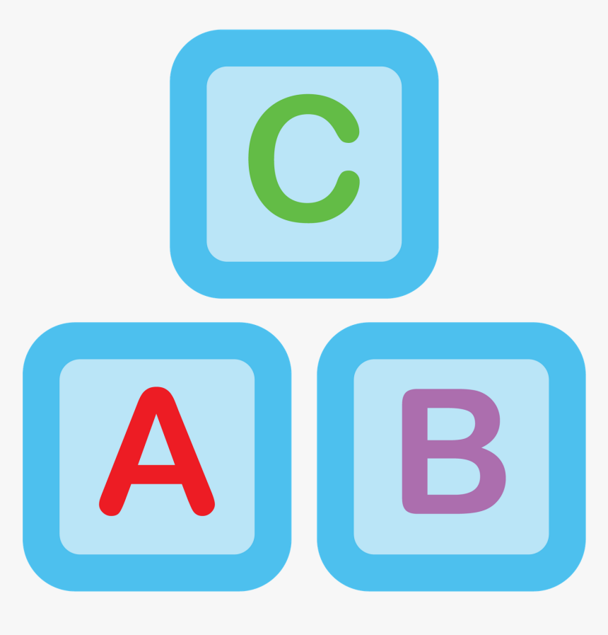 Thumb Image - Cubos Con Letras Png, Transparent Png, Free Download