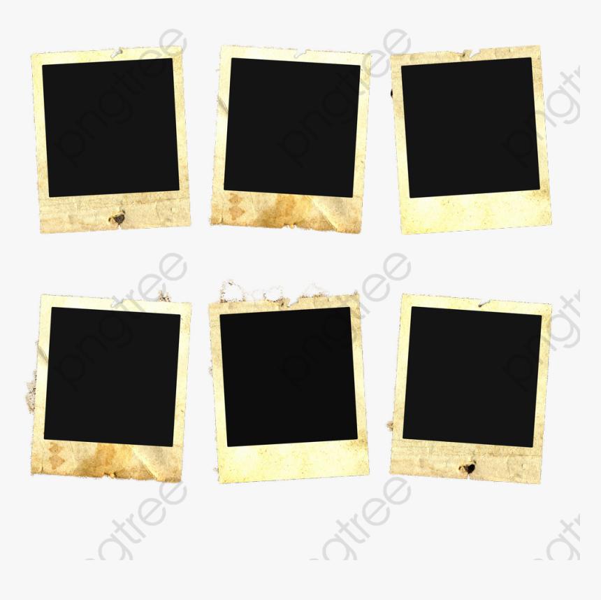 Transparent Metal Border Png - Picture Frame, Png Download, Free Download