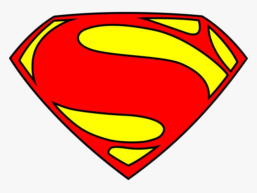 Superman Logo Png Image - Superman Logo Png, Transparent Png, Free Download