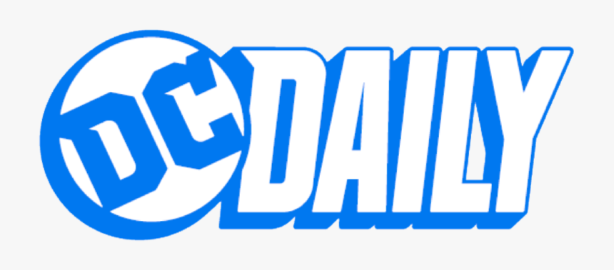 """Dc Comics Announce """"dc Daily, HD Png Download, Free Download"""