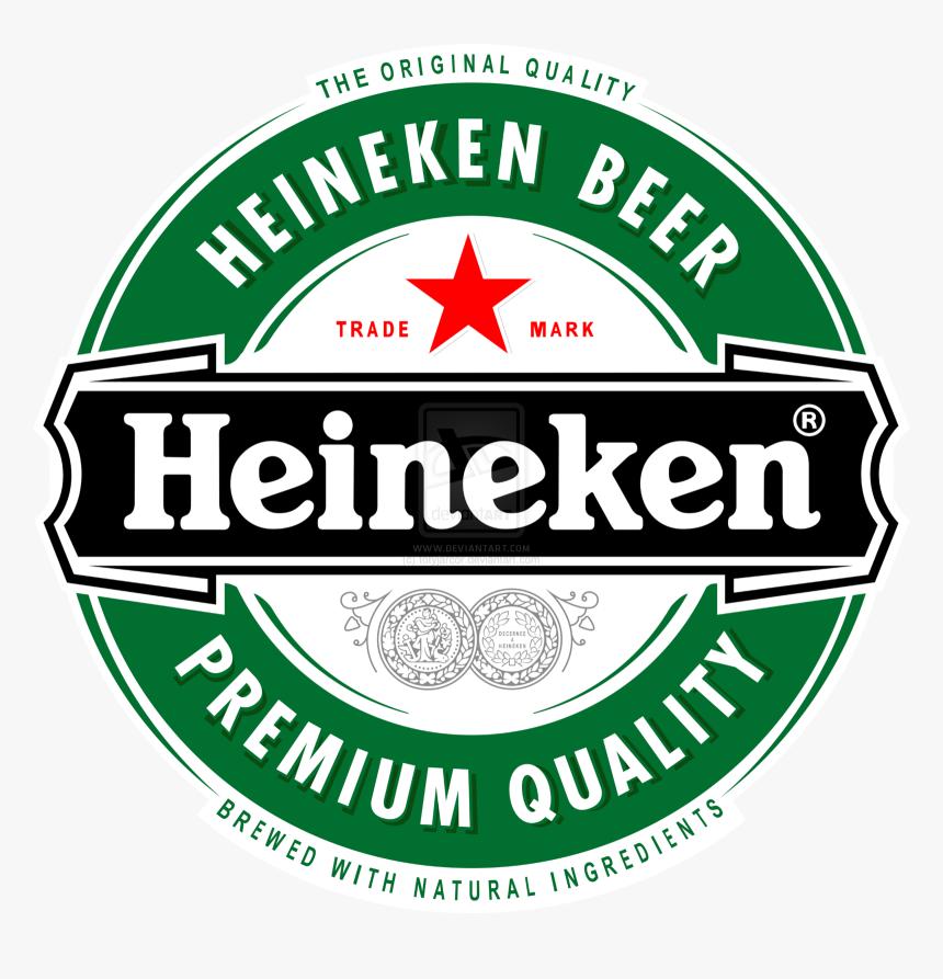 Thumb Image - Heineken Logo Png, Transparent Png, Free Download