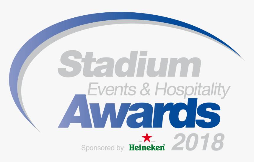 Stadium Events & Hospitality Awards - Stadium Events And Hospitality Awards, HD Png Download, Free Download