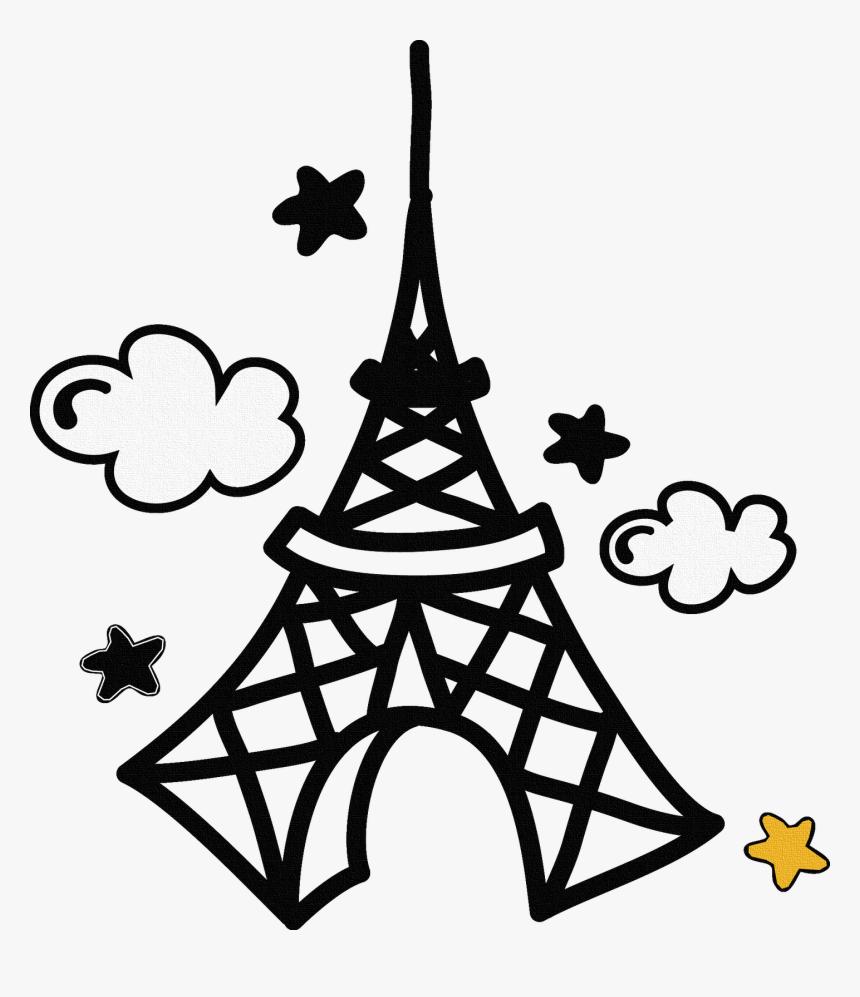 Torre Eiffel Png, Transparent Png, Free Download
