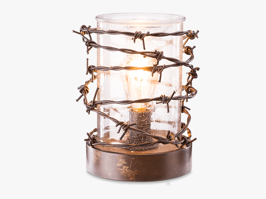 Rustic Ranch Scentsy Warmer, HD Png Download, Free Download