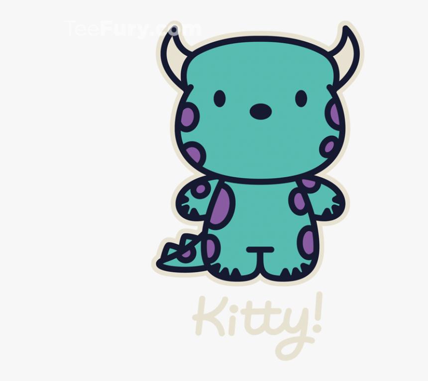 Monsters Inc Drawings Cute Png Download Cute Disney Drawings Easy Transparent Png Kindpng