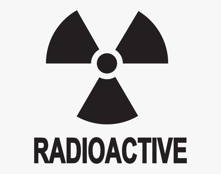 Logo Radioactive, HD Png Download, Free Download