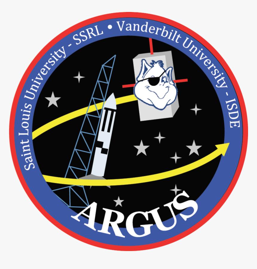Arguslogo3 - Circle, HD Png Download, Free Download