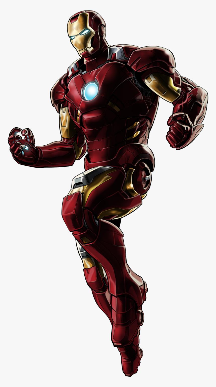 Ironman Flying Png Image - Iron Man Transparent Background, Png Download, Free Download