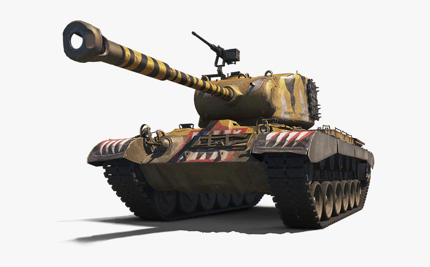 M46 Patton Png, Transparent Png, Free Download