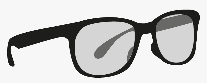 Glasses Png - Glasses Vector White Png, Transparent Png, Free Download