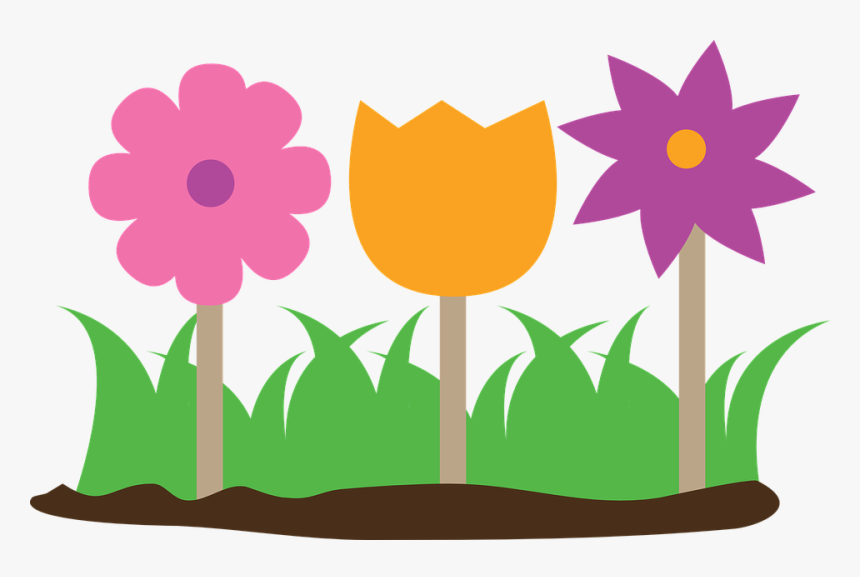 Transparent Garden Clipart, HD Png Download, Free Download