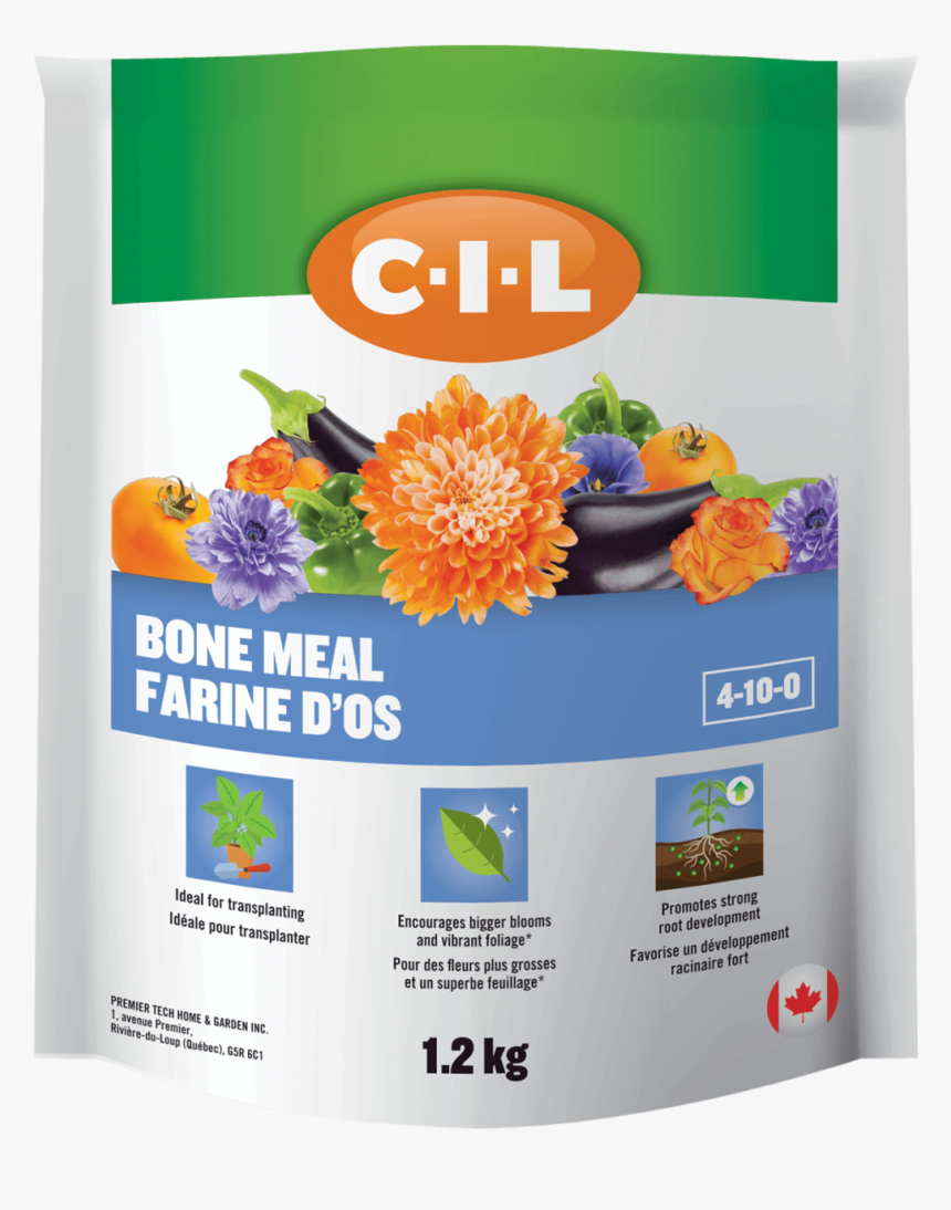 Cil Bone Meal 4 10 0 - Aluminum Sulfate Home Depot, HD Png Download, Free Download
