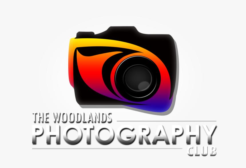 Beautiful Download Hd Photography Camera Logo Design - Digital Camera, HD Png Download, Free Download