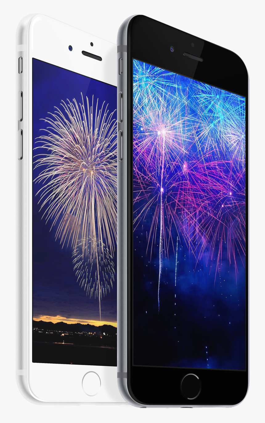 New Year Firework Wallpapers Splash - Samsung Galaxy, HD Png Download, Free Download