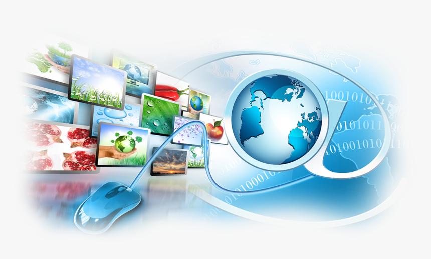 Graphic Webdesign Heidesign - Computer Logo Design Png, Transparent Png, Free Download