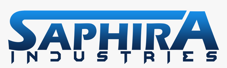 Saphira Industries - Graphics, HD Png Download, Free Download