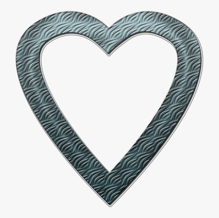 Heart Frame 800 X - Heart, HD Png Download, Free Download