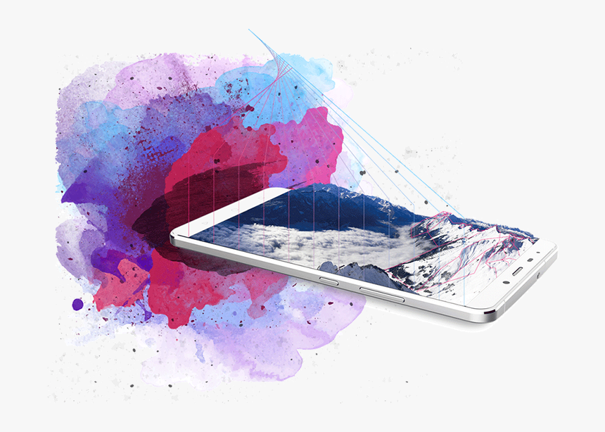 Watercolor Painting, HD Png Download, Free Download