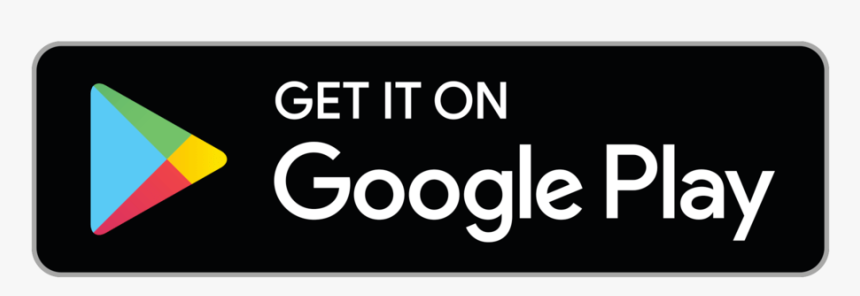 Transparent Google Play Button, HD Png Download, Free Download