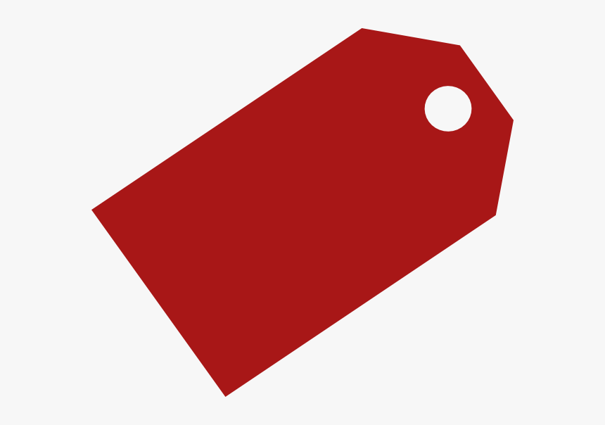 Price Tag Png - Price Tag Red Png, Transparent Png, Free Download