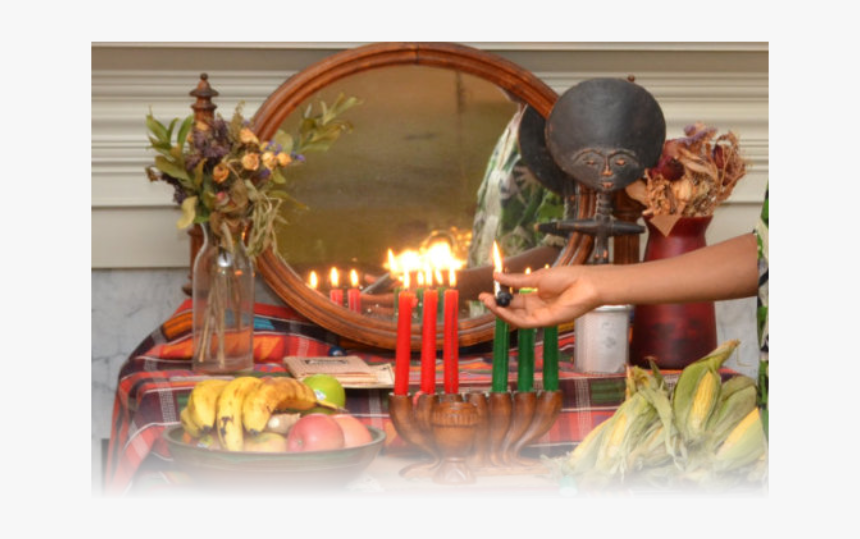 Transparent Kwanzaa Candles Png - Candle, Png Download, Free Download