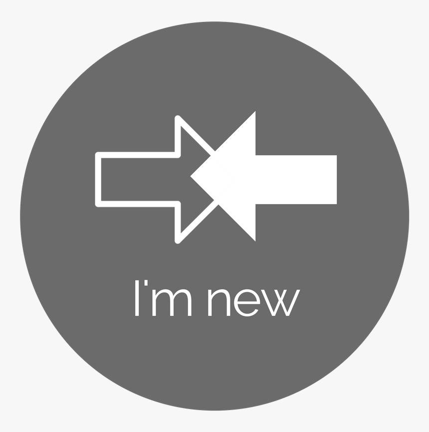 New - Emblem, HD Png Download, Free Download