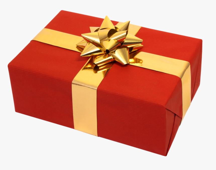 Transparent Gift, HD Png Download, Free Download