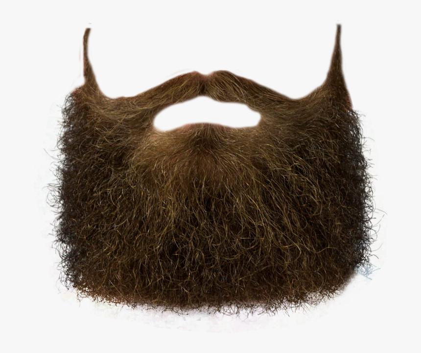Beard Hair Png - Beard Png, Transparent Png, Free Download