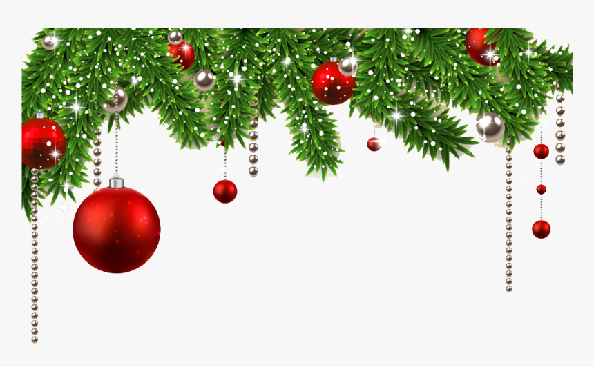 Christmas Frame Png Photos - Christmas Photo Frame Png, Transparent Png, Free Download