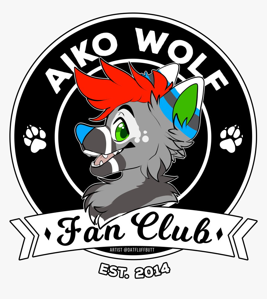 Art Furry Fan Club, HD Png Download, Free Download