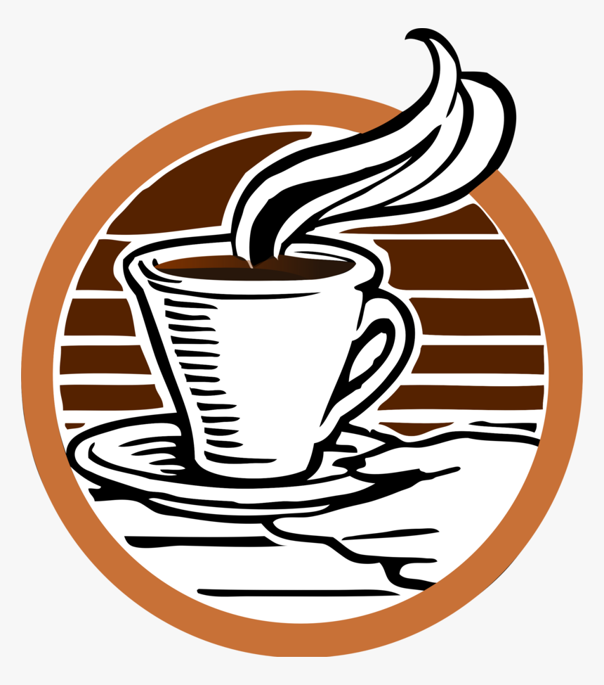 Transparent Background Coffee Logo, HD Png Download, Free Download
