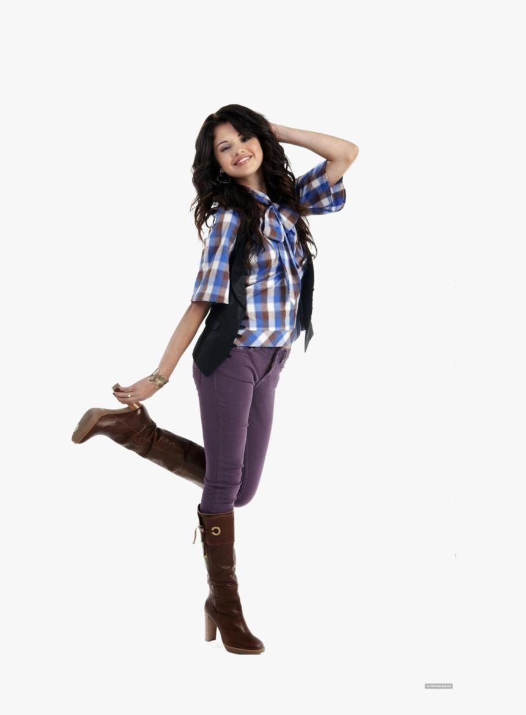 Selena Gomez Full Body Png , Png Download - Selena Gomez Full Body, Transparent Png, Free Download