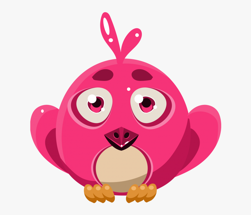 Cute Bird Clipart Png Image Free Download Searchpng