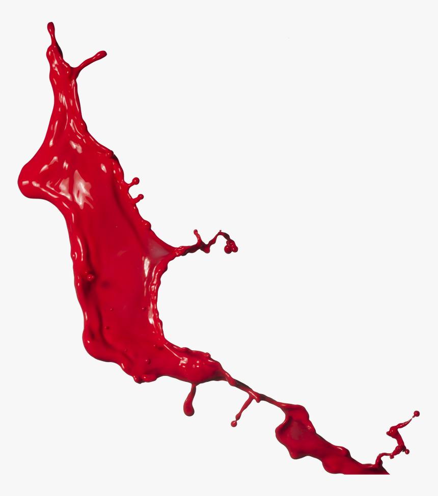 3d Splatter Png Download - Graphic Design Courses In Mumbai, Transparent Png, Free Download