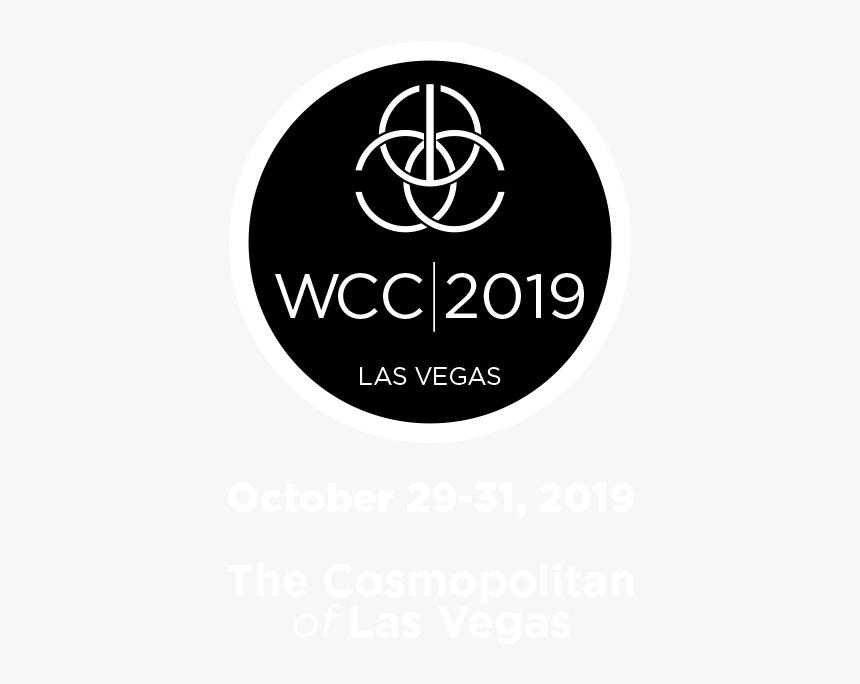 Wcc 2019 Las Vegas, HD Png Download, Free Download