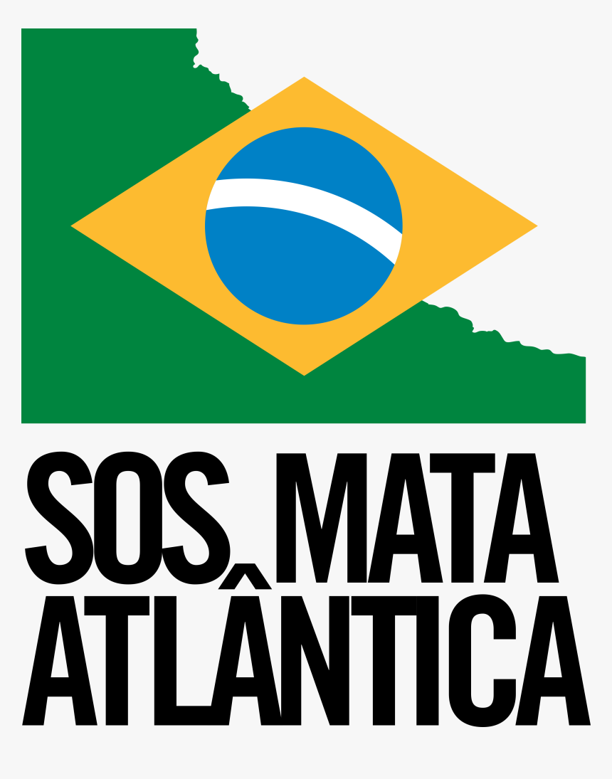 Sap Logo Logodownloadorg Download De Logotipos - Sos Mata Atlântica Foundation, HD Png Download, Free Download