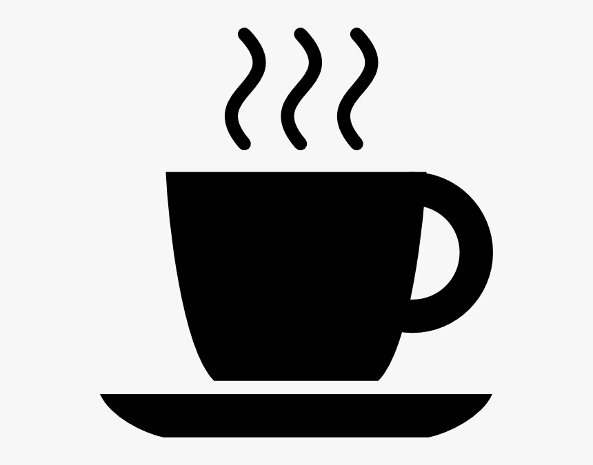 Vector Coffee Cup Icon, HD Png Download, Free Download