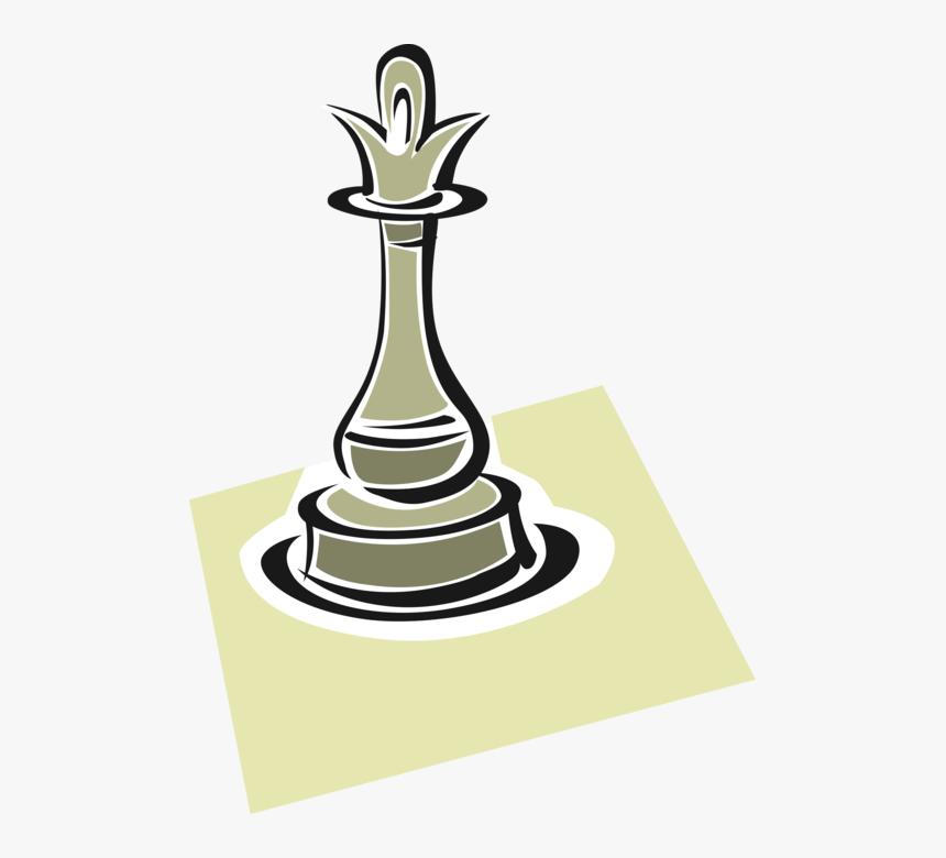 Games Vector Board - Peça De Xadrez King Png, Transparent Png, Free Download