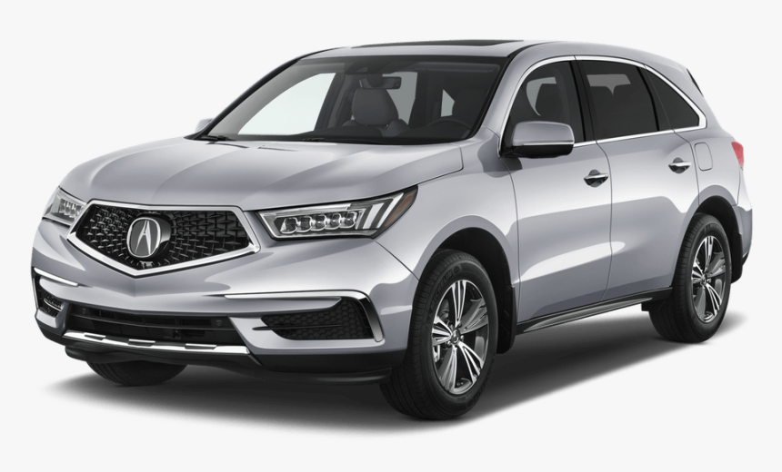 2017 Acura Mdx Png, Transparent Png, Free Download