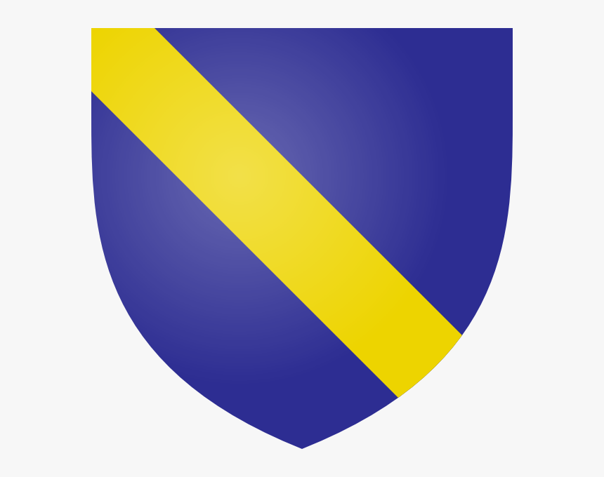 Coat Of Arms Azure, HD Png Download, Free Download